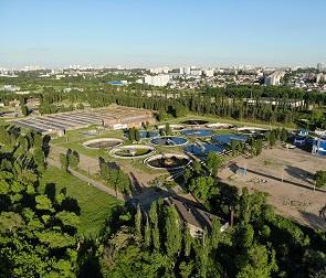 До 2024 года в систему водоснабжения Воронежа вложат 5,2 млрд рублей