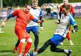 «Лига Чемпионов Бизнеса» по футболу набирает обороты