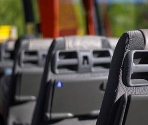 Мэр Воронежа заявил о нехватке водителей автобусов из-за ковида