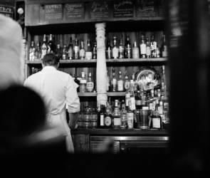На фоне новых антиковидных ограничений в Воронеже закрылся бар «Хлам»