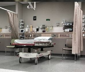 Оперштаб: в Воронежской области за сутки госпитализировали почти 900 человек
