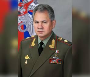 Министр обороны Сергей Шойгу завтра приедет в Воронеж