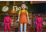 Воронежские рестораторы сравнили ковидные ограничения с «Игрой в кальмара»