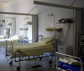 В воронежских больницах остается менее 7% свободных мест для COVID-пациентов