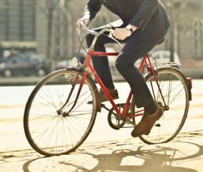 Новая «велодорожка» на проспекте Революции возмутила воронежцев