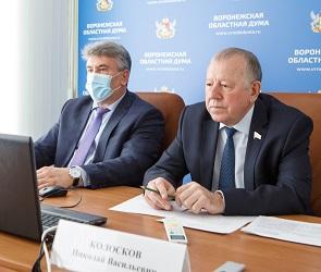 На развитие сферы здравоохранения в 2022 году планируют направить 24 млрд рублей
