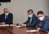 Депутаты гордумы выступили против реорганизации МКП «ЭкоЦентр»