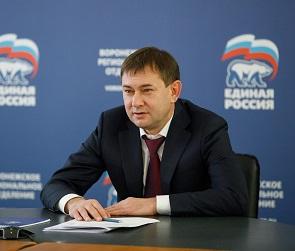 Владимир Нетёсов оказал помощь воронежцам в решении вопросов ЖКХ