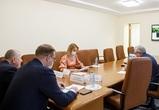 На развитие МСП в Воронежской области в 2022 году могут выделить 240 млн рублей