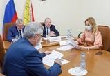 На транспортный комплекс региона в 2022 году могут направить 1,6 млрд рублей