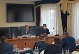 Депутаты гордумы согласовали изменение структуры мэрии Воронежа