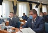 Депутаты скорректировали объем средств на переселение граждан из аварийных домов